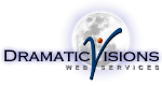 Website design by Dramatic Visions